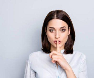 Secrets in your CV