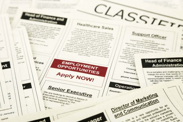 Recruitment Ready Job Ads writing service